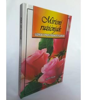 Mirisni ružičnjak uzroci prostranosti grudi