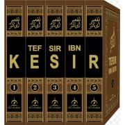 TEFSIR IBN KESIR (5 TOMOVA)