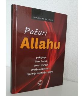 POŽURI ALLAHU