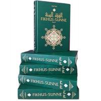 FIKHUS-SUNNE 5 TOMOVA